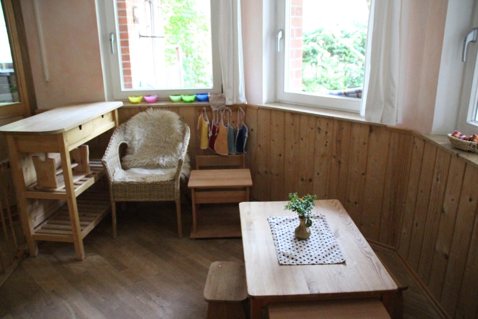 Raumgestaltung definition skandinavische schlafzimmer for Raumgestaltung nach emmi pikler